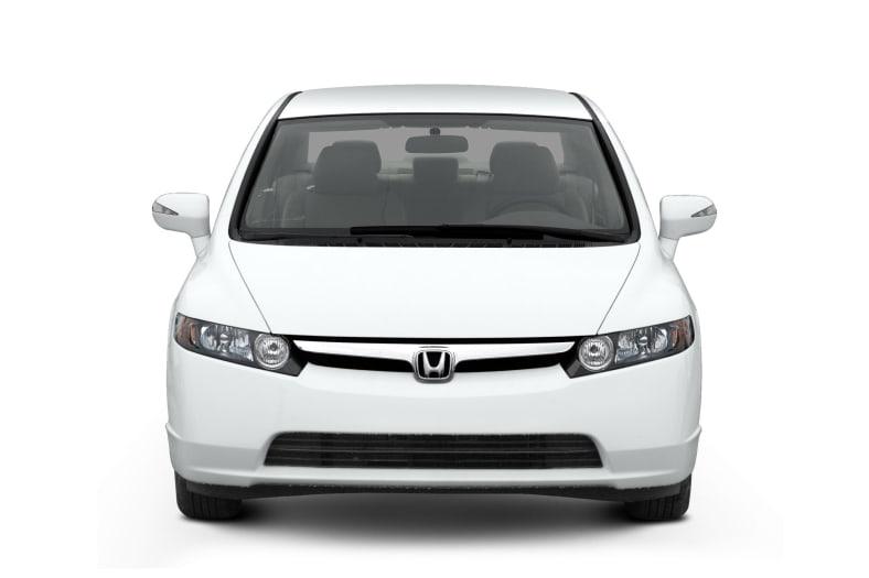 2006 Honda Civic Hybrid Exterior Photo