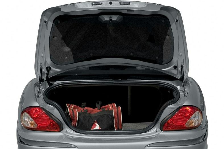 2006 Jaguar X-TYPE Exterior Photo