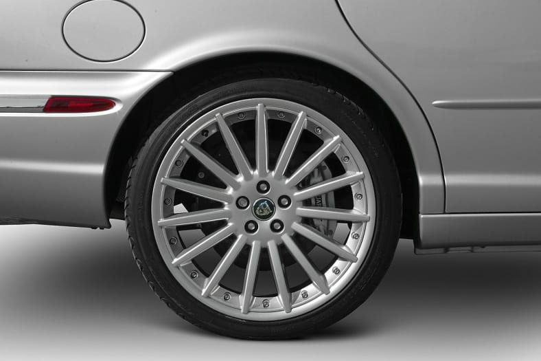 2006 Jaguar XJ Exterior Photo