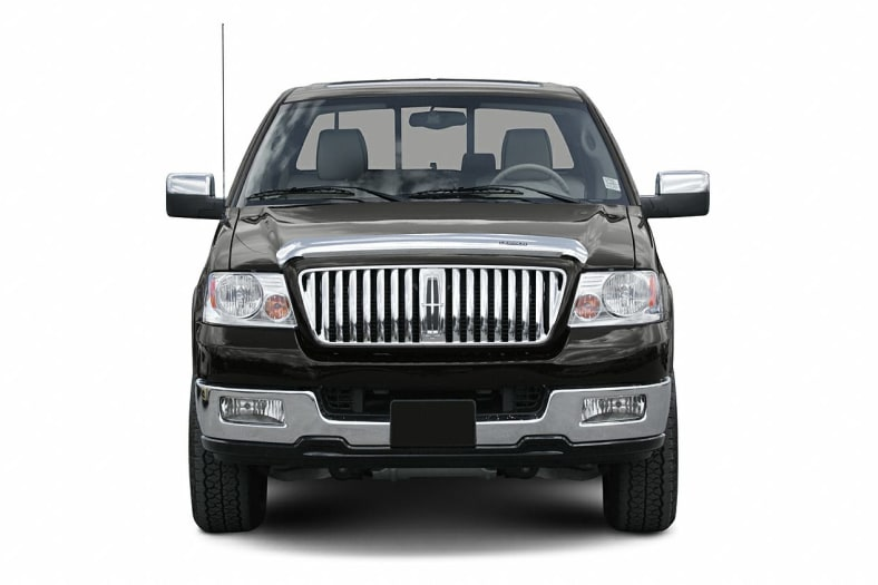 2006 Lincoln Mark LT Exterior Photo
