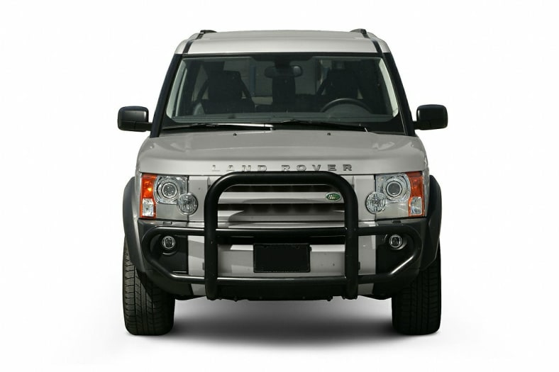 2006 Land Rover LR3 Exterior Photo