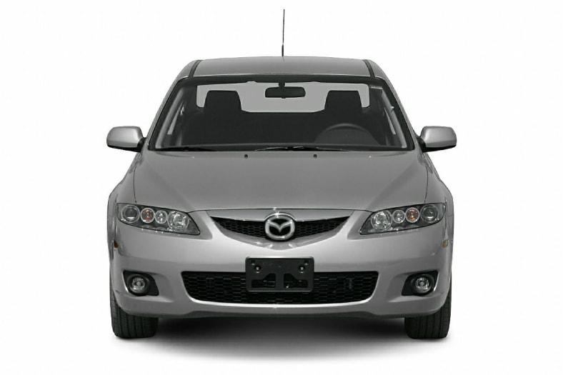 2006 Mazda Mazda6 Exterior Photo