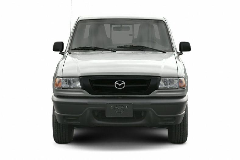 2006 Mazda B2300 Exterior Photo