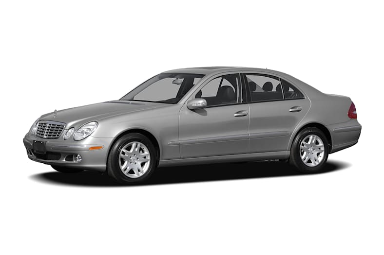 2006 mercedes benz e class information for 2006 mercedes benz e350