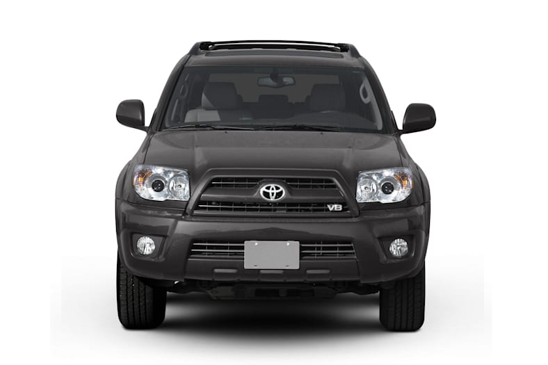 2006 Toyota 4Runner Exterior Photo