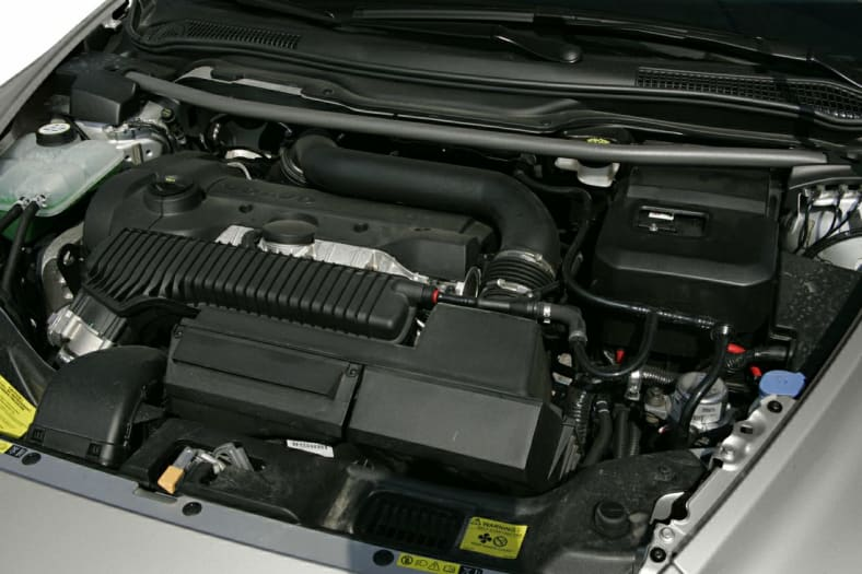 2006 Volvo C70 Exterior Photo