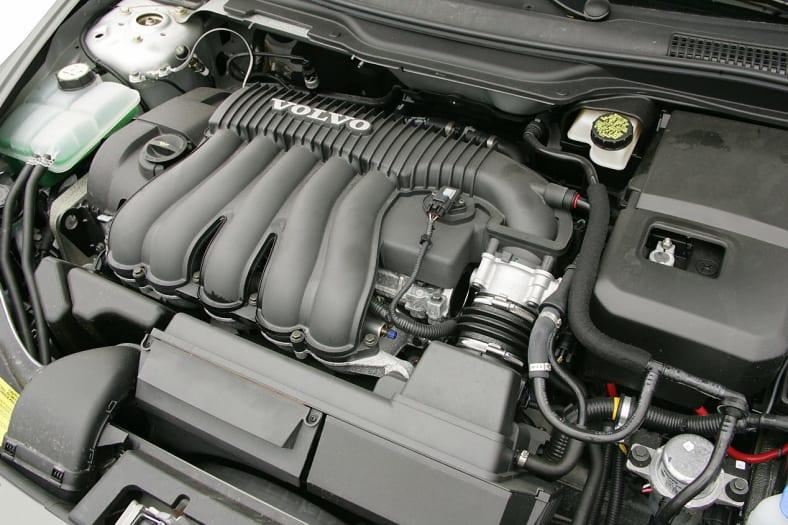 2006 Volvo V50 Exterior Photo
