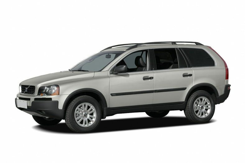 2006 volvo xc90 pictures. Black Bedroom Furniture Sets. Home Design Ideas