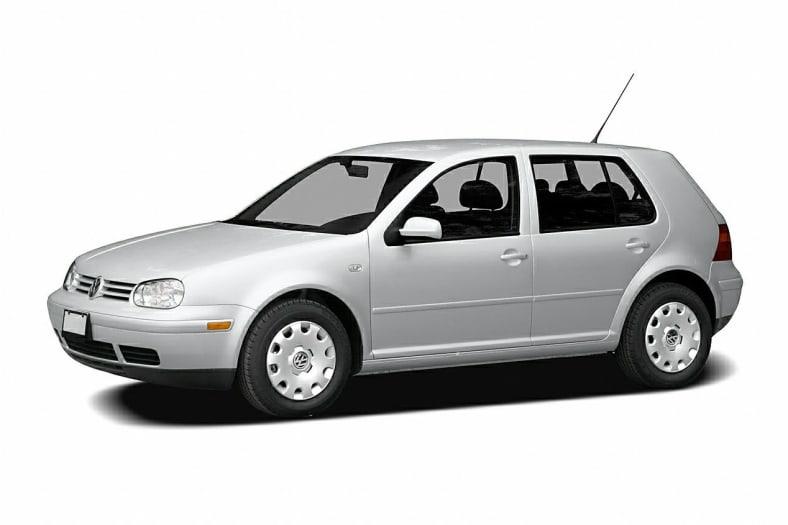 2006 Volkswagen Golf Information