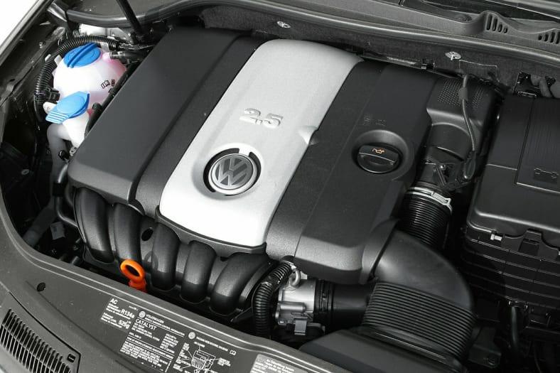 2006 Volkswagen Jetta Exterior Photo