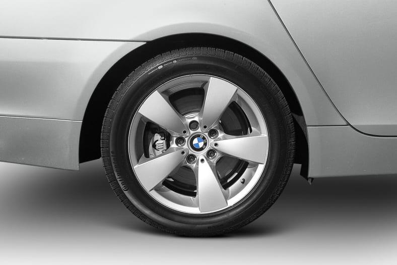 2007 BMW 530 Exterior Photo