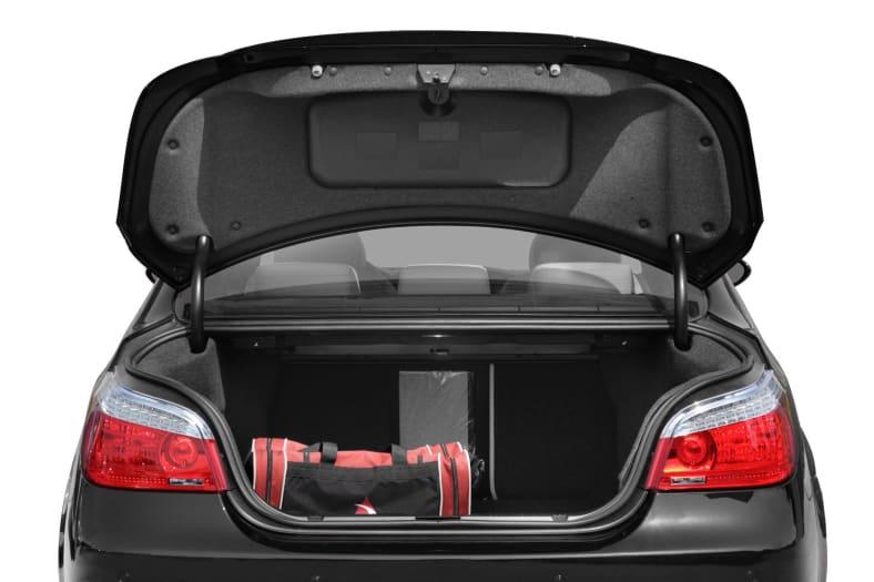 2007 BMW M5 Exterior Photo