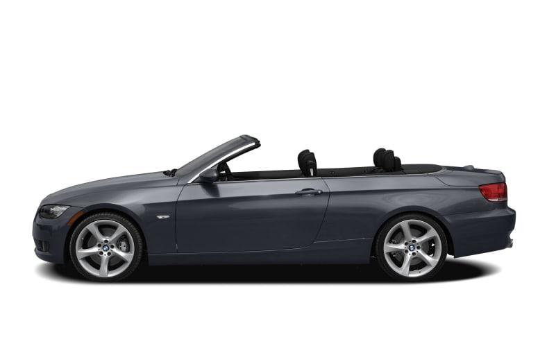 2007 BMW 328 Exterior Photo