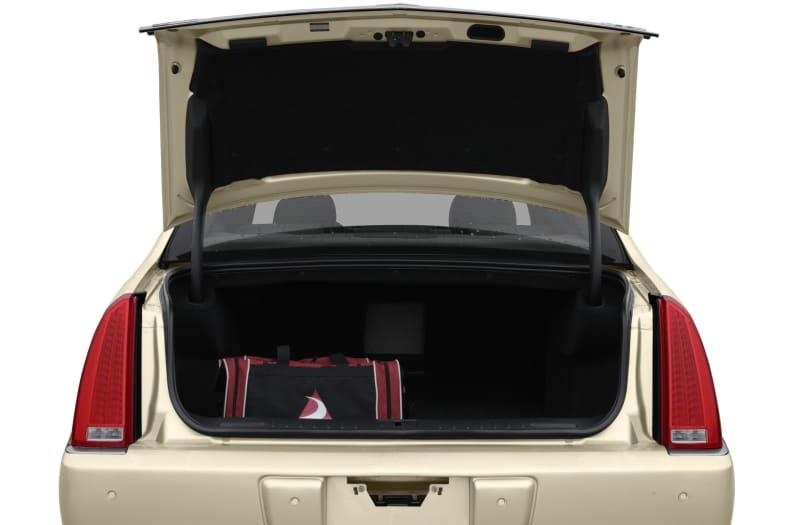 2007 Cadillac DTS Exterior Photo