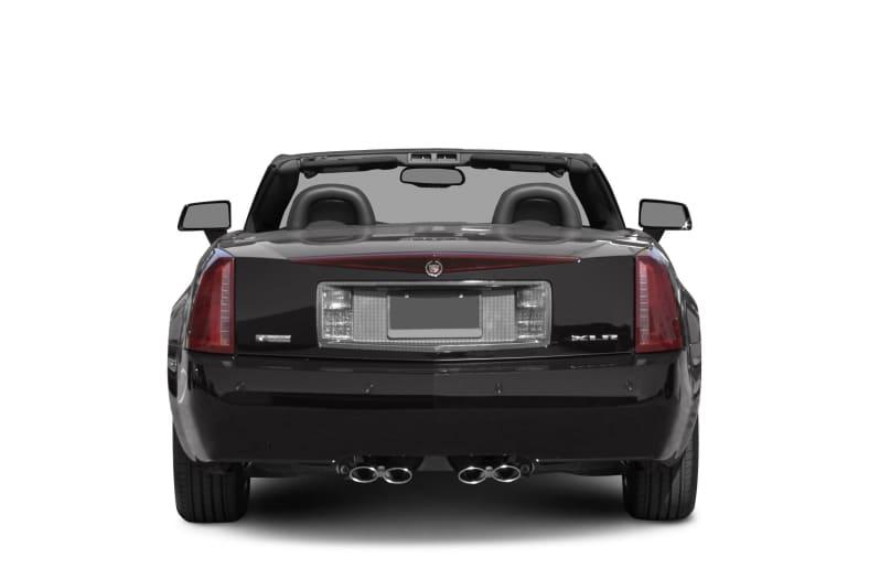 2007 Cadillac XLR Exterior Photo