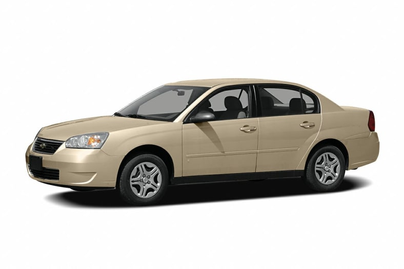 2007 chevrolet malibu information. Black Bedroom Furniture Sets. Home Design Ideas