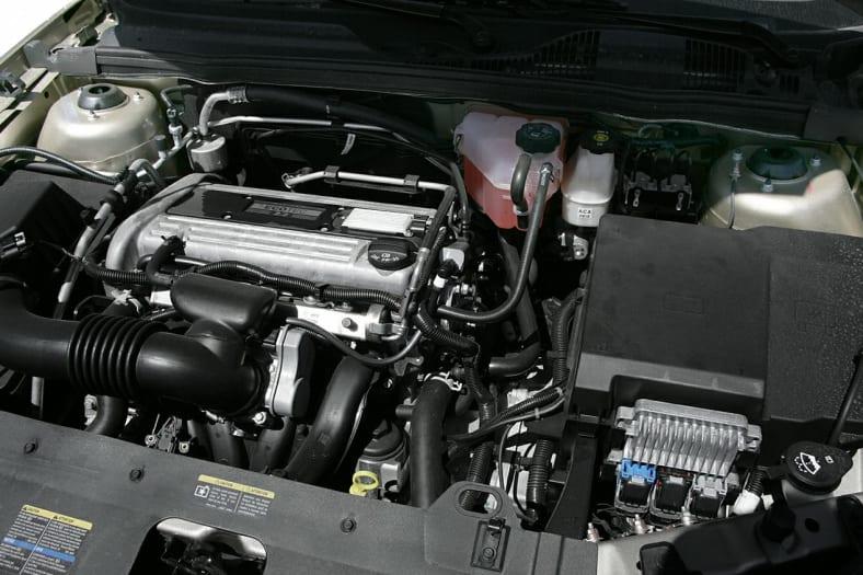 2007 Chevrolet Malibu Exterior Photo