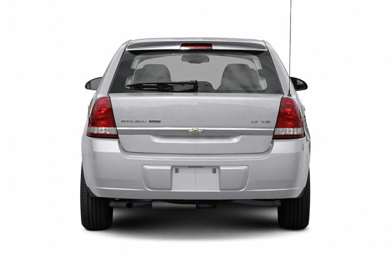 2007 Chevrolet Malibu MAXX Exterior Photo