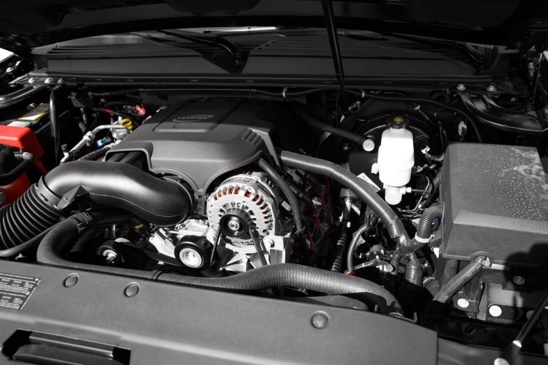2007 Chevrolet Suburban 1500 Exterior Photo