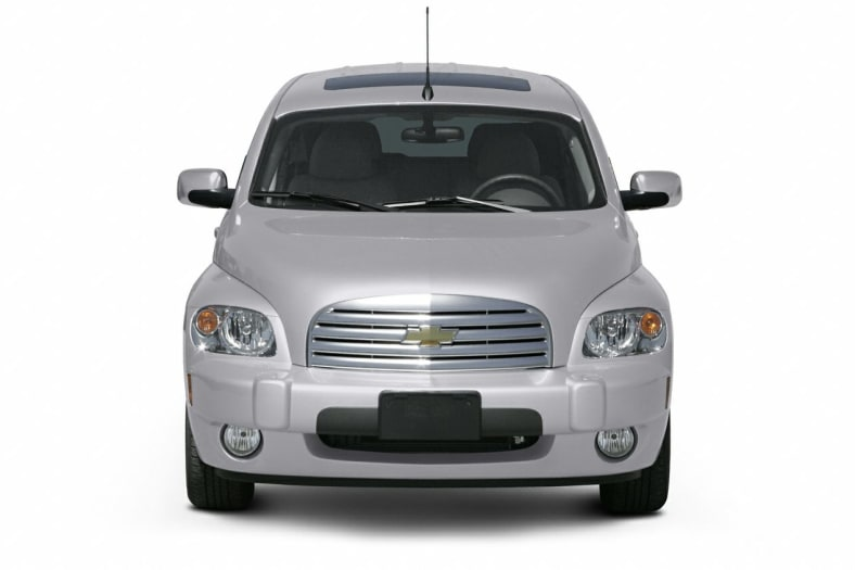 2007 Chevrolet HHR Panel Exterior Photo