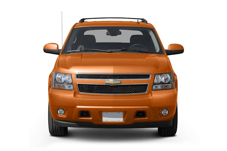 2007 Chevrolet Avalanche 1500 Exterior Photo