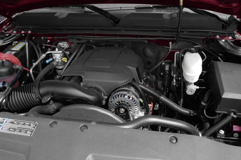 2007 Chevrolet Silverado 2500HD Exterior Photo