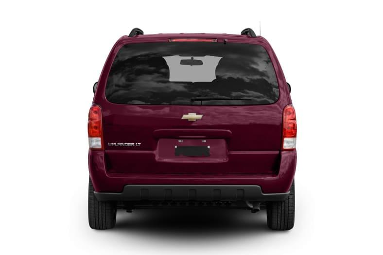 2007 Chevrolet Uplander Exterior Photo