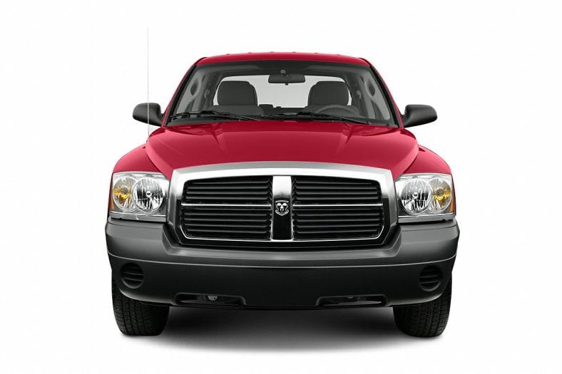 2007 Dodge Dakota Exterior Photo