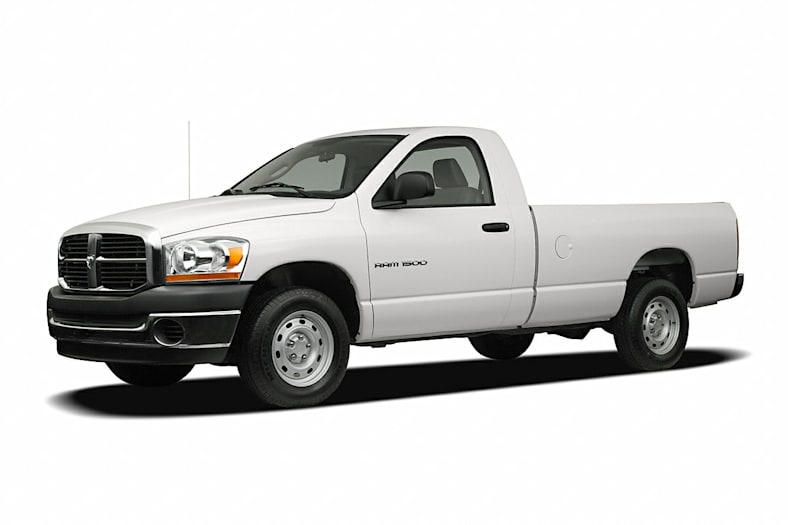 2007 dodge ram 1500 information. Black Bedroom Furniture Sets. Home Design Ideas