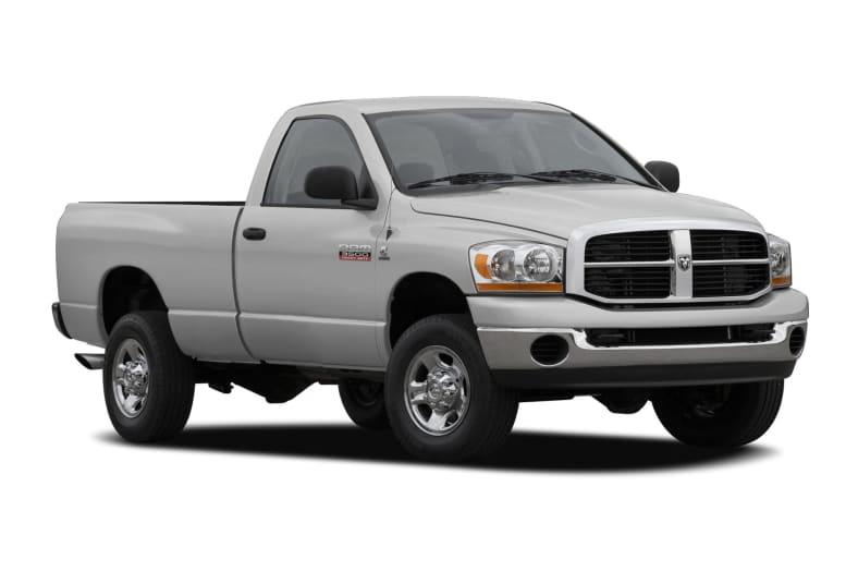 2007 Ram 2500