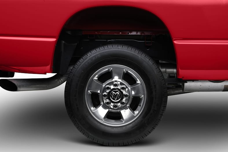 2007 Dodge Ram 2500 Exterior Photo
