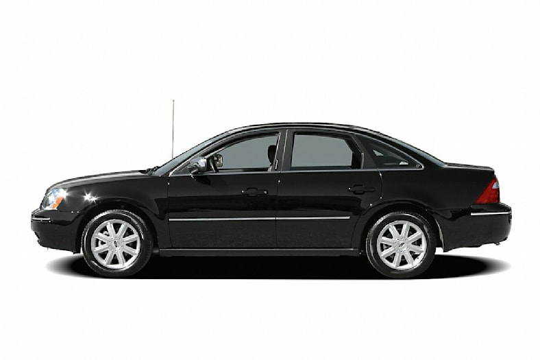 2007 Ford Five Hundred Exterior Photo