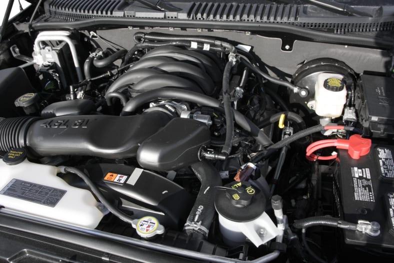 2007 Ford Explorer Sport Trac Exterior Photo