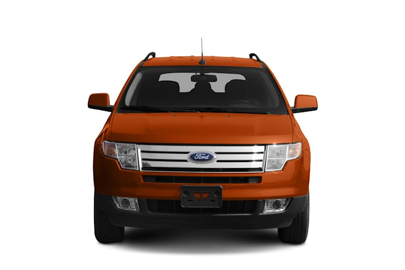 2007 Ford Edge Exterior Photo