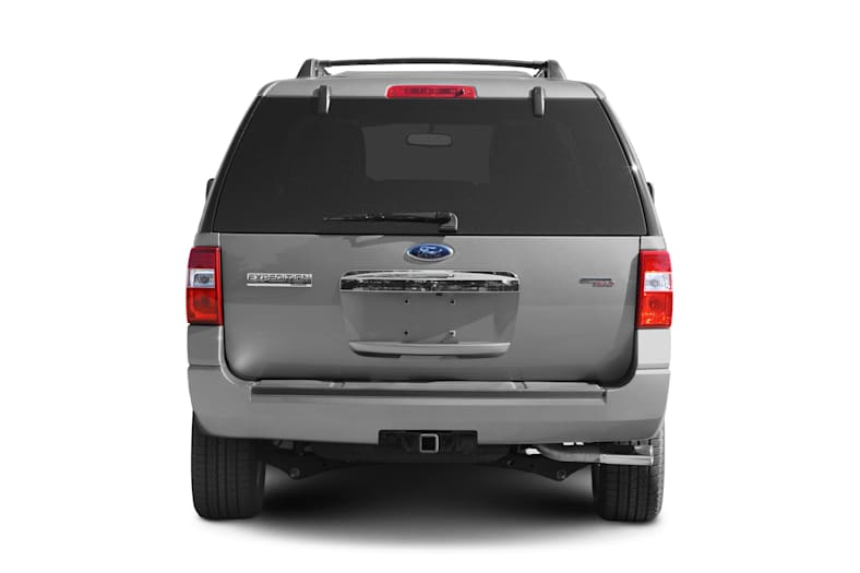 2007 Ford Expedition Exterior Photo