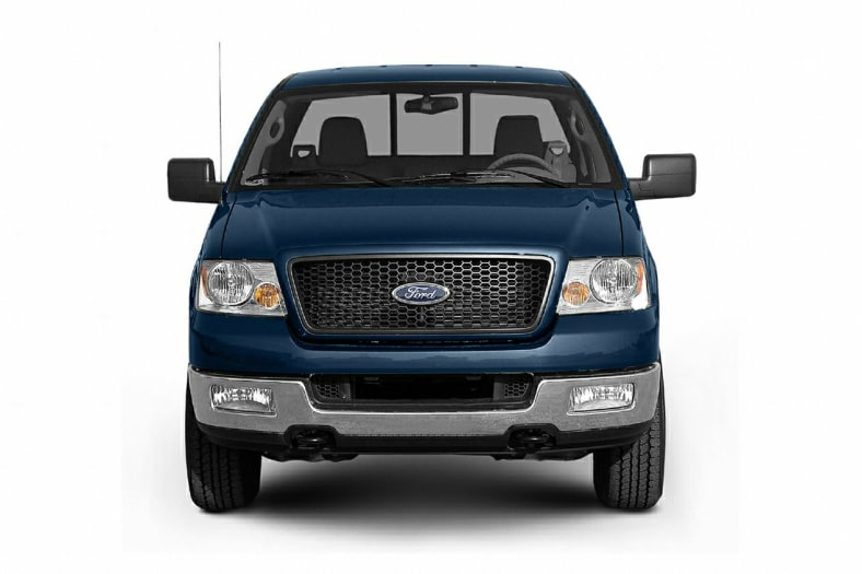2007 Ford F-150 Exterior Photo