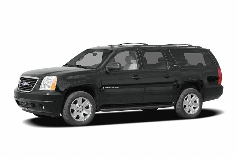 2007 Yukon XL 1500