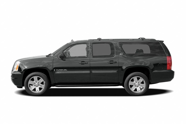2007 GMC Yukon XL 1500 Exterior Photo