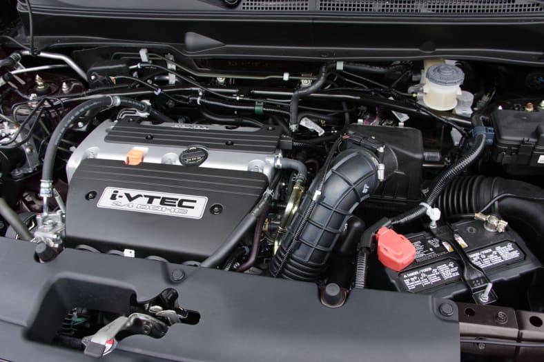 2007 Honda Element Exterior Photo