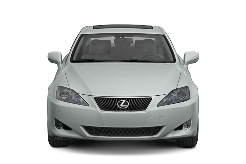 2007 Lexus IS 350 Exterior Photo