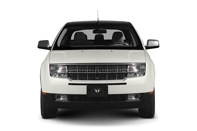 2007 Lincoln MKX Exterior Photo