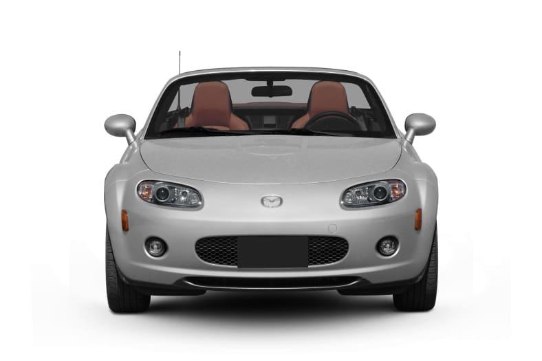 2007 Mazda MX-5 Exterior Photo