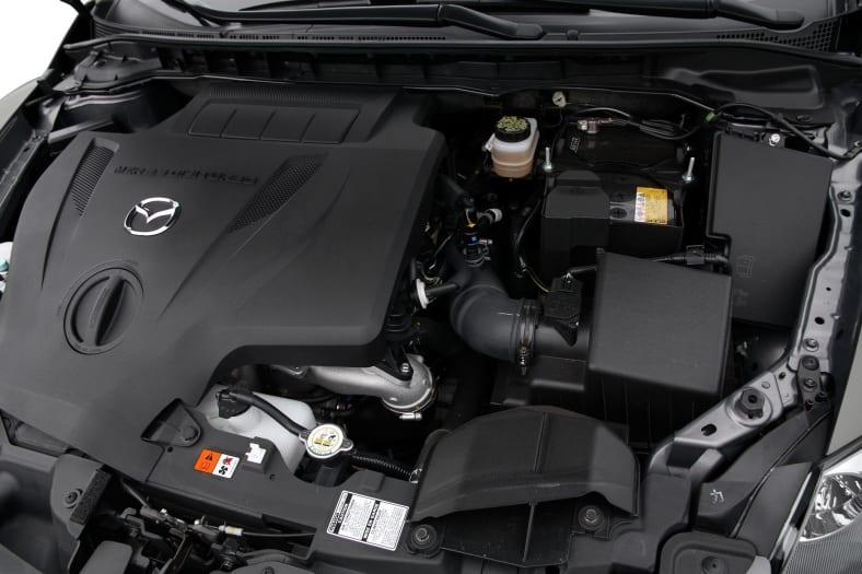 2007 Mazda CX-7 Exterior Photo