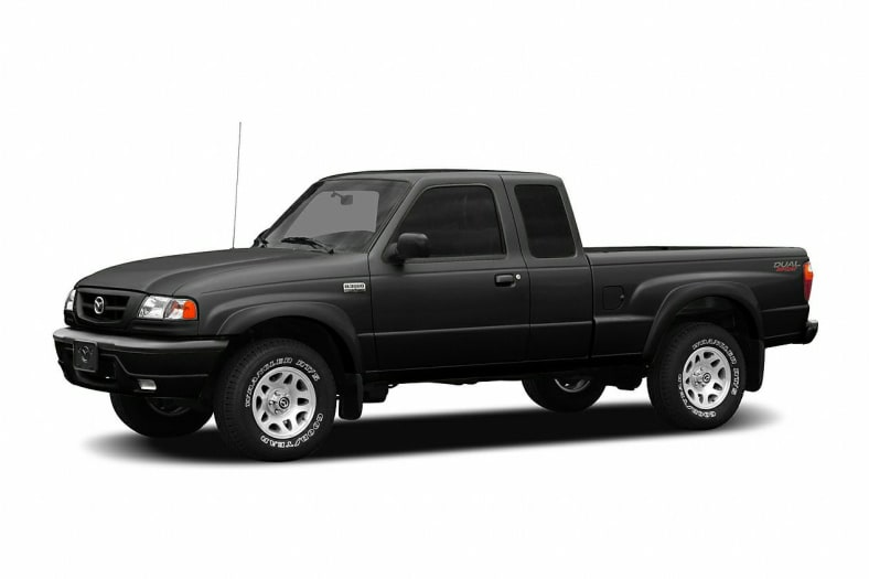2007 B4000