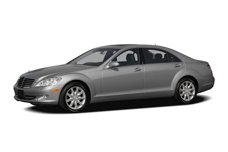 2007 S-Class