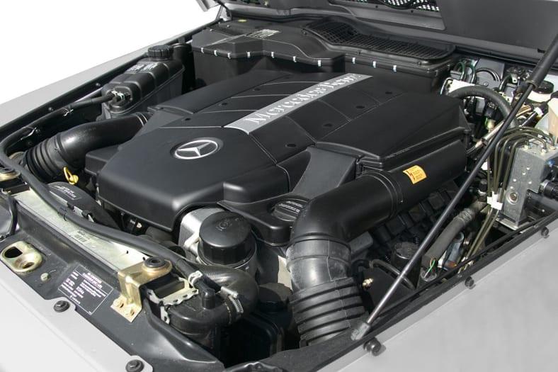 2007 Mercedes-Benz G-Class Exterior Photo