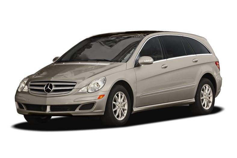 2007 R-Class