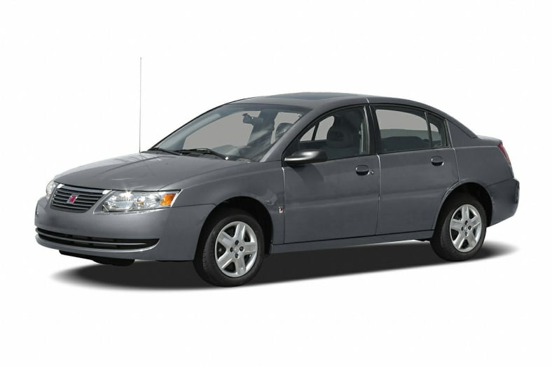 2007 saturn ion information. Black Bedroom Furniture Sets. Home Design Ideas