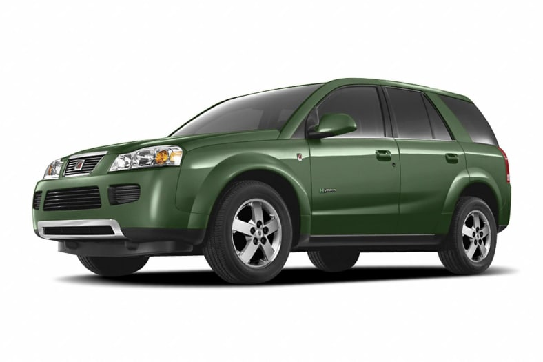 2007 Saturn VUE Hybrid Exterior Photo