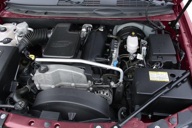 2007 Saab 9-7X Exterior Photo